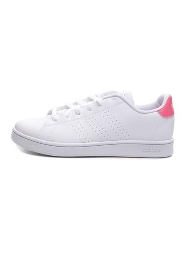 adidas Advantage K Çocuk Günlük Ayakkabı Ef0211 Renkli